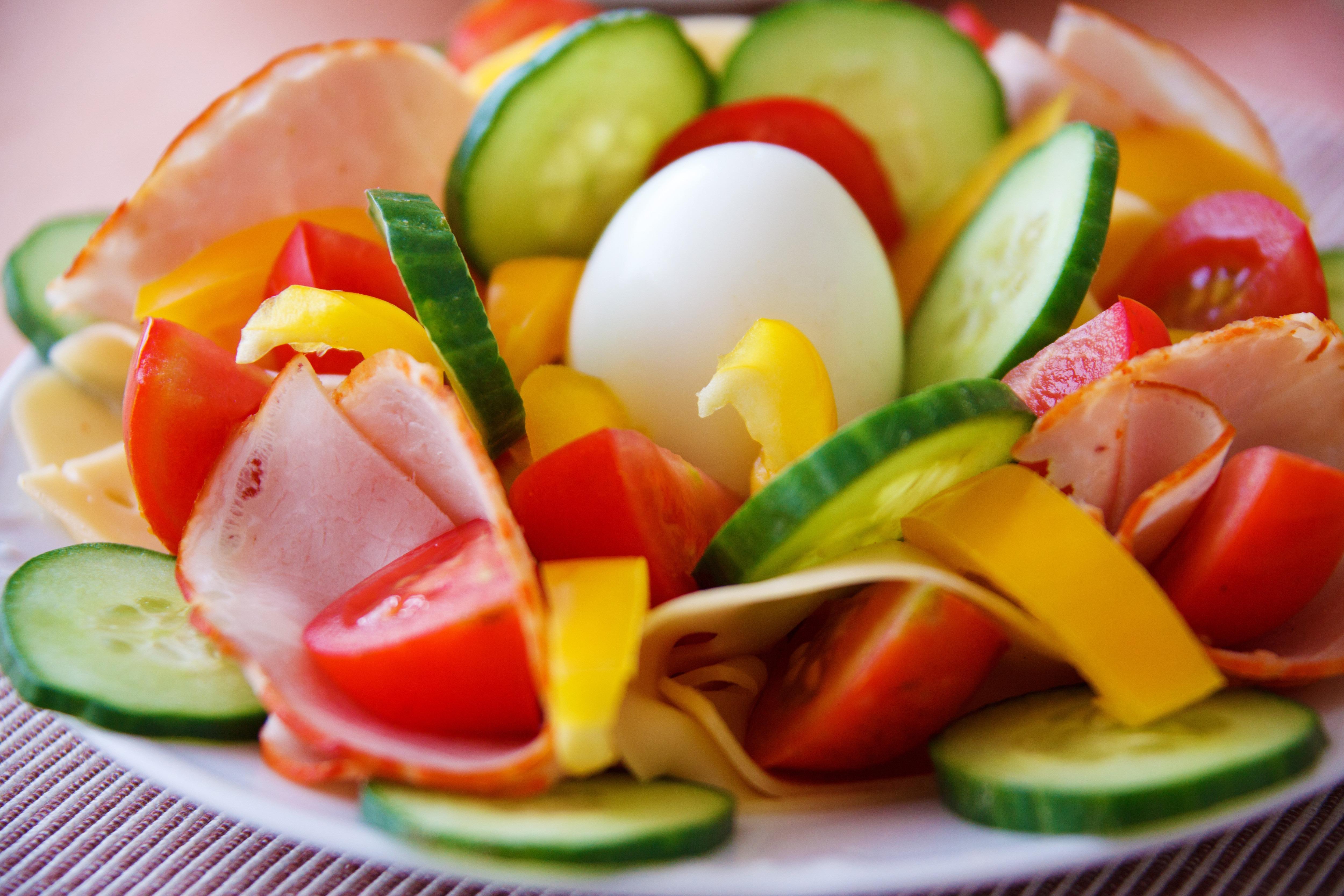 enfermedades cardiovasculares - dieta