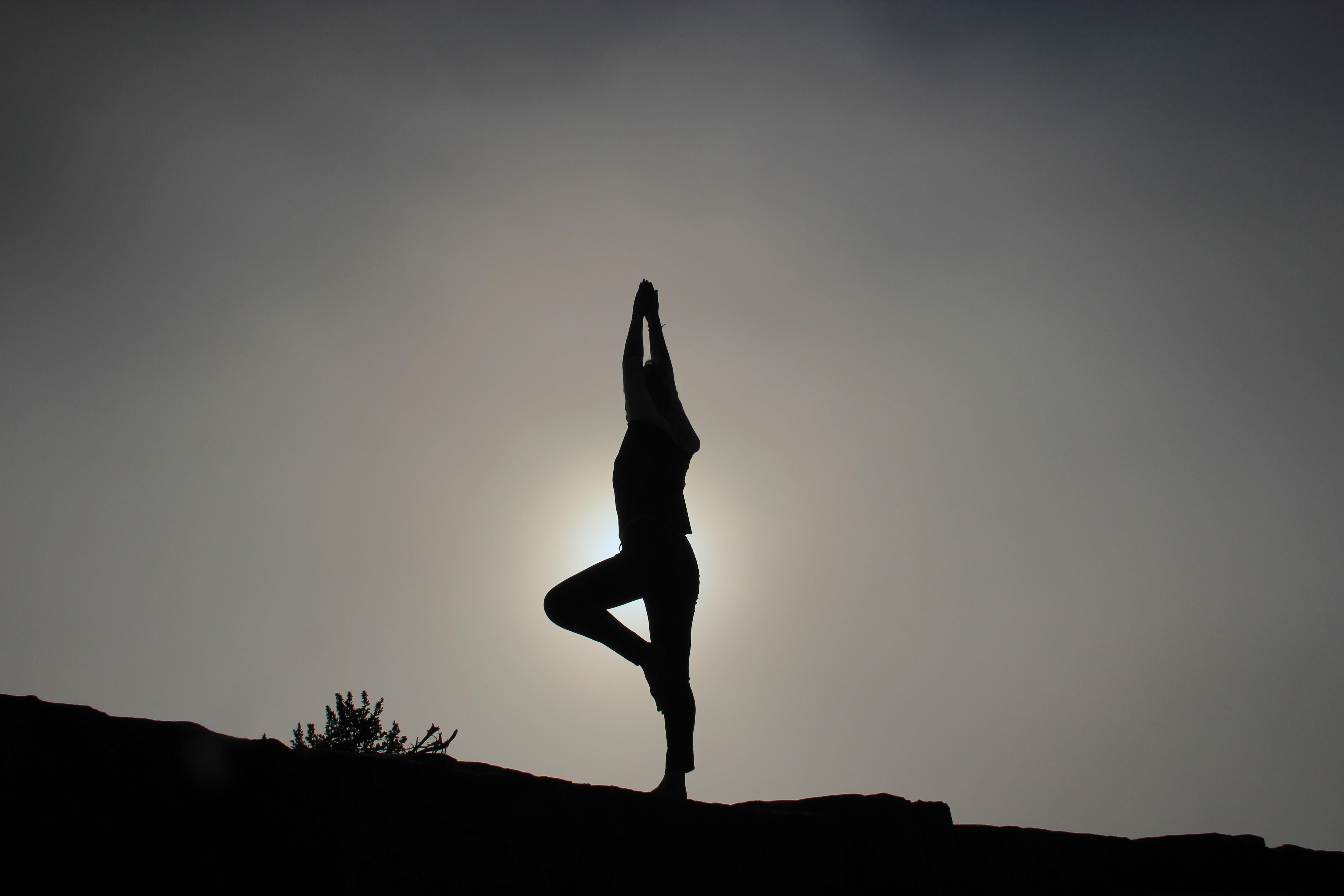 enfermedades cardiovasculares - yoga