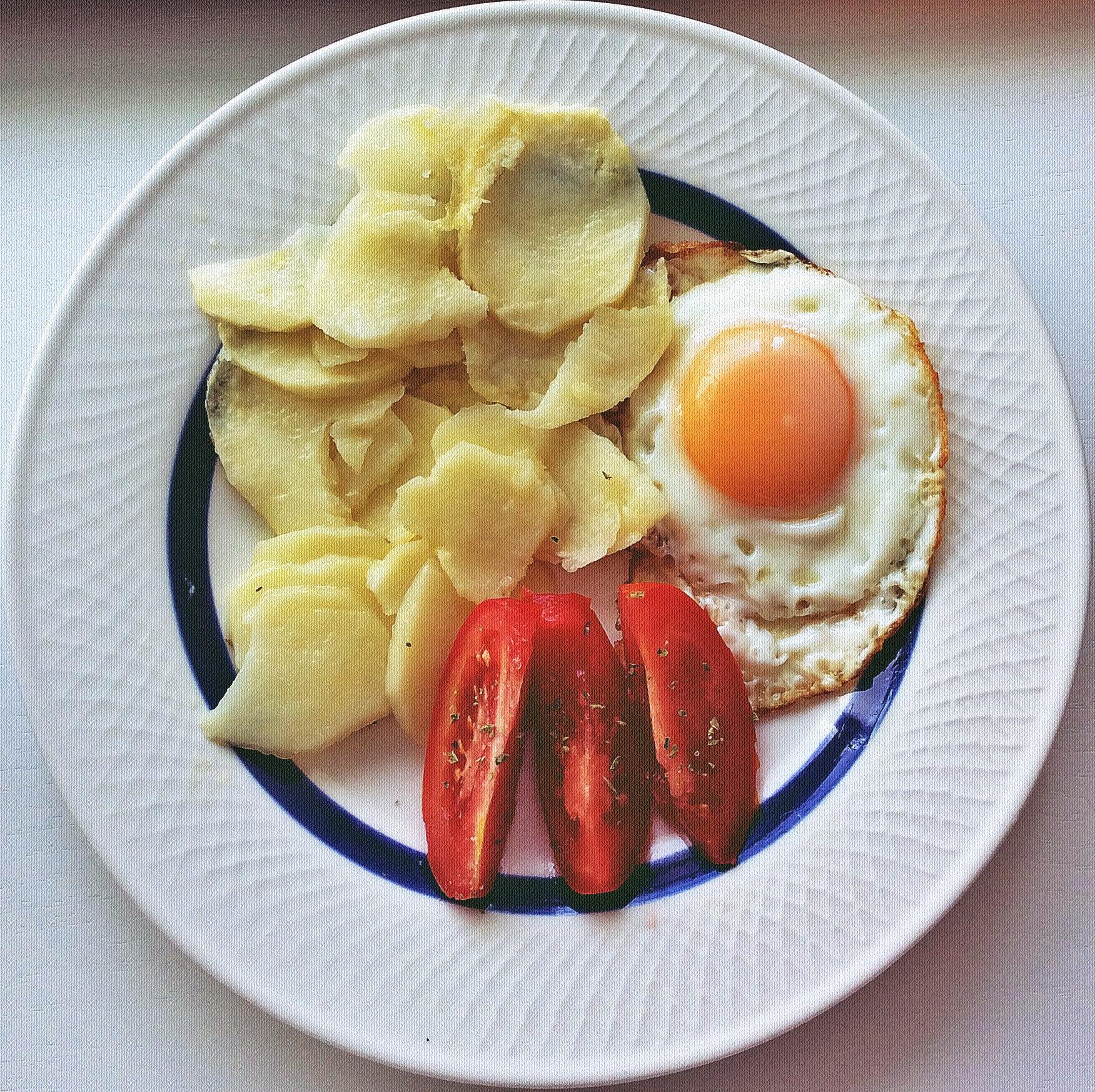 Bonito cocinar con patatas im genes secreto iberico con for Cocinar patatas a lo pobre